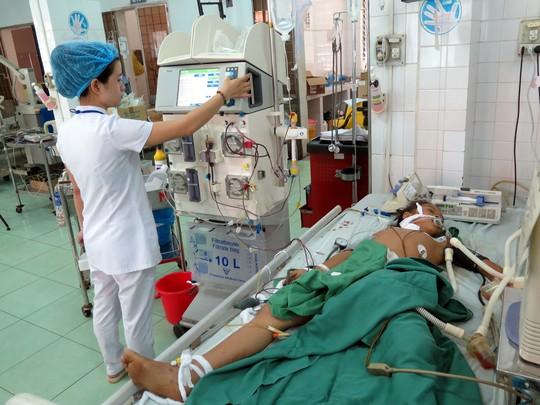 an nam doc, 5 nguoi bi bien chung nang - 2