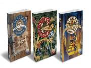 Sách hay - Ulysses Moore, những cuộc phiêu lưu đến từ nước Ý dành cho trẻ nhỏ
