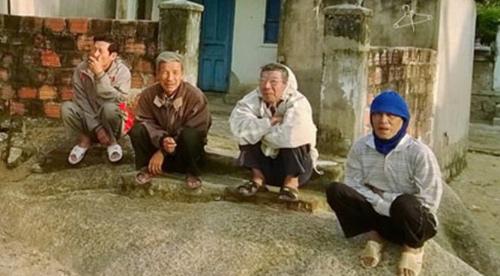 """truan chuyen nhung phan doi bam tru tren """"hon dao cua nguoi gia"""" - 2"""