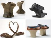 Mặc đẹp mỗi ngày - 14 đôi giày kinh điển của lịch sử thời trang