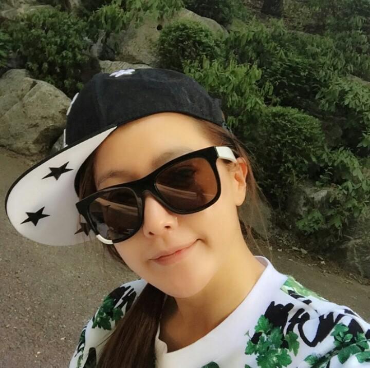 lo anh cuoi hiem hoi cua won bin - lee na young - 7