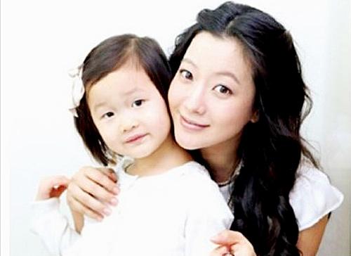 lo anh cuoi hiem hoi cua won bin - lee na young - 5