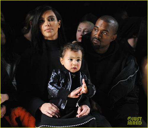 kim kardashian mang bau lan 2 - 2