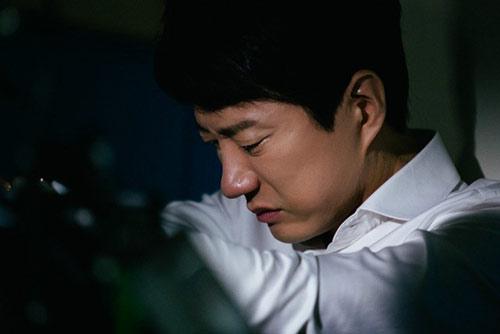 "park min young vuong ""tinh tay ba"" trong phim moi - 5"