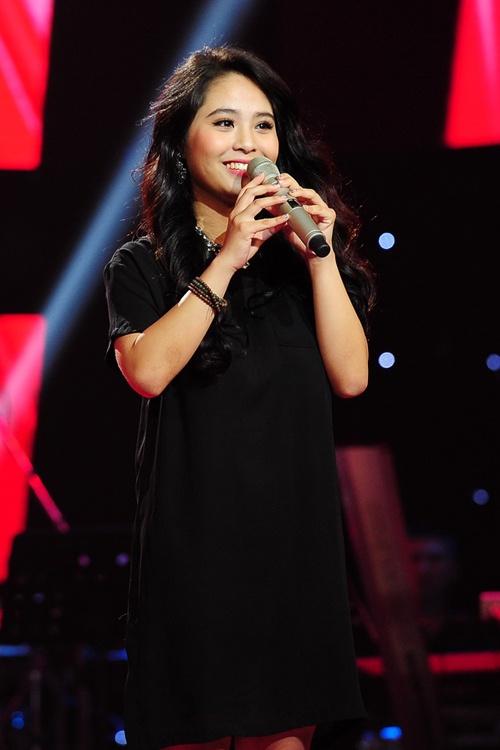 """nhung yeu to giup the voice mua 3 """"hot"""" tro lai - 3"""