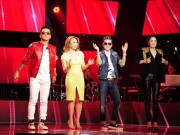 """TV Show - Những yếu tố giúp The Voice mùa 3 """"hot"""" trở lại"""