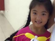 Tin tức - Hành trình chiến thắng bệnh ung thư của bé gái 20 tháng tuổi
