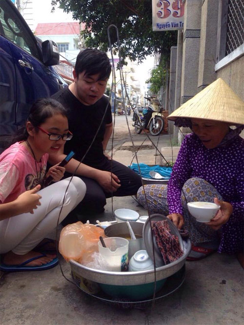 "huong tram sap ket hon that hay chi la ""tro dua""? - 9"