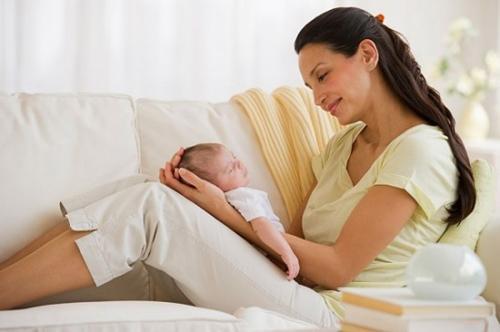 9 đồ dùng trong tháng sau sinh mẹ nào cũng cần-1