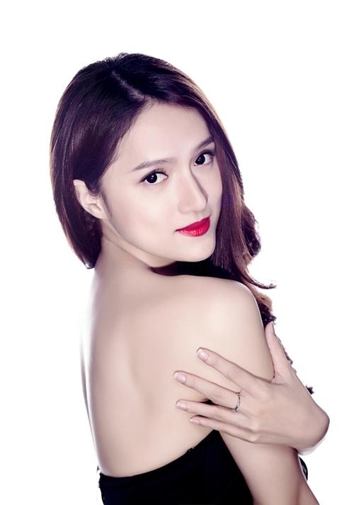 huong giang idol khoe ve dep ngay cang nu tinh - 2