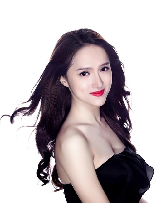 huong giang idol khoe ve dep ngay cang nu tinh - 3