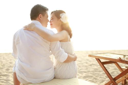 Chuyện tình của cặp đôi yêu nhau từ thuở 15-7