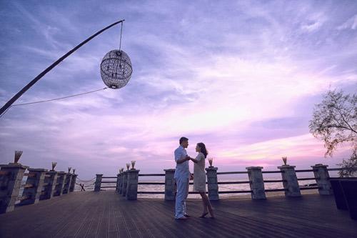 Chuyện tình của cặp đôi yêu nhau từ thuở 15-3