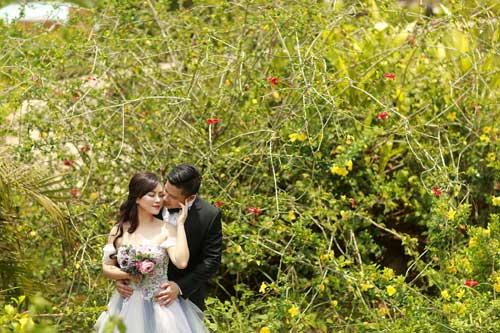 Chuyện tình của cặp đôi yêu nhau từ thuở 15-10