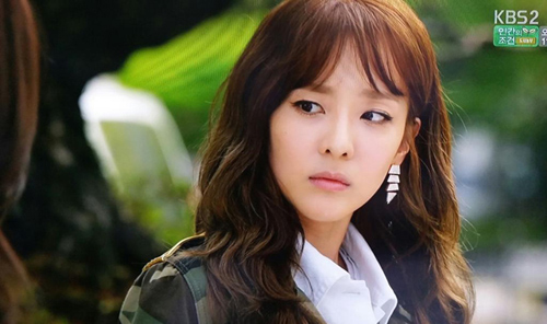 ro tin don kim soo hyun hen ho dara (2ne1) - 2