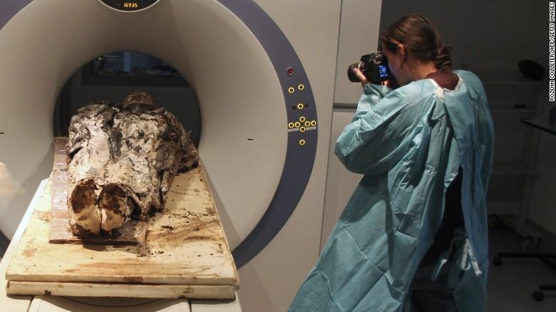 Pháp: Nữ quý tộc ôm tim chồng suốt 350 năm trong mộ-1
