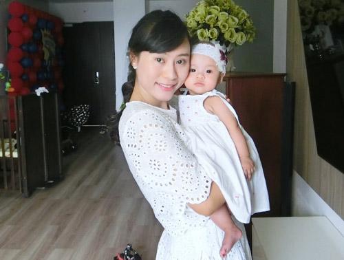 Một tháng ở cữ, mẹ dùng hết 50kg gừng để giảm eo-2
