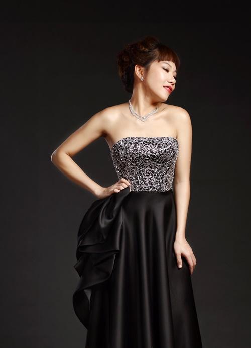 Hà Trần từng cân nhắc lời mời làm HLV của The Voice-1