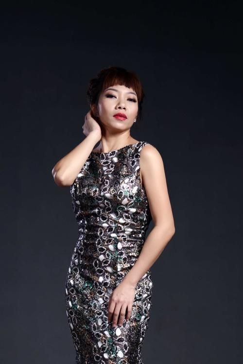 Hà Trần từng cân nhắc lời mời làm HLV của The Voice-4