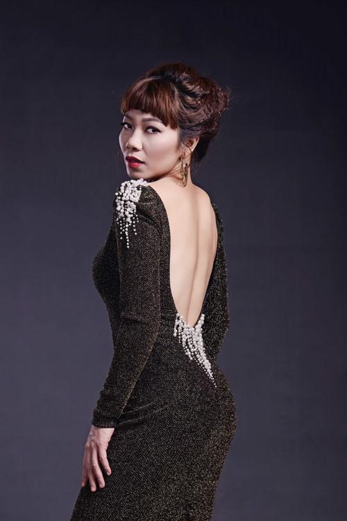 Hà Trần từng cân nhắc lời mời làm HLV của The Voice-6