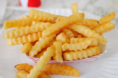10 thực phẩm phổ biến nhưng tồi tệ nhất cho hệ tim mạch-1