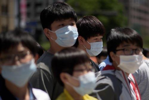 Người thứ 4 tử vong vì nhiễm MERS-CoV tại Hàn Quốc-1