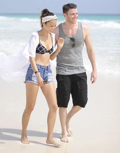 Victoria Beckham không muốn sinh thêm con-7