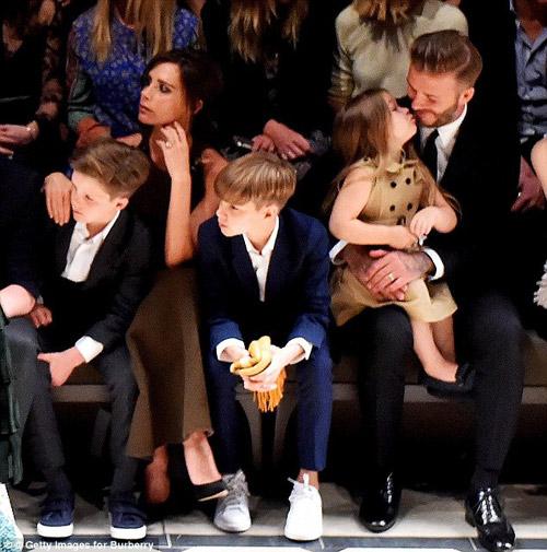 Victoria Beckham không muốn sinh thêm con-4