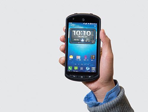 "10 smartphone ""noi dong coi da"" nhat the gioi nam 2015 - 5"