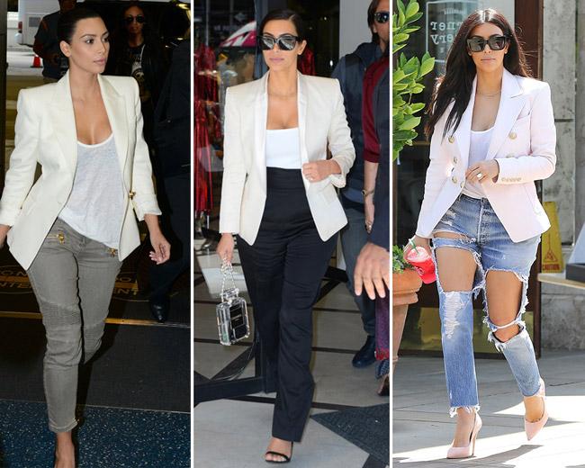 15 phong cách gây ồn ào của Kim siêu vòng 3