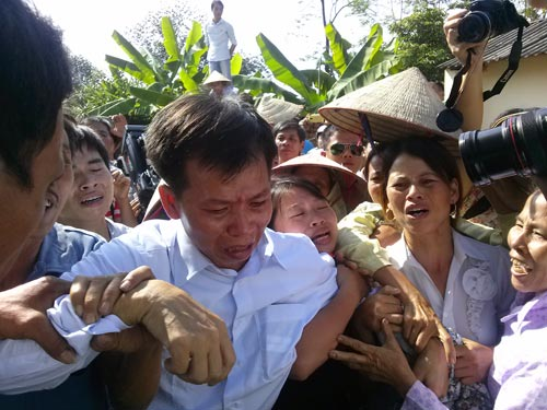 10 năm tù oan, ông Chấn được bồi thường 7,2 tỷ đồng-1