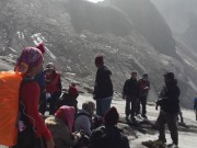 Tin trong nước - Malaysia: Động đất dữ dội, 160 người mắc kẹt trên núi