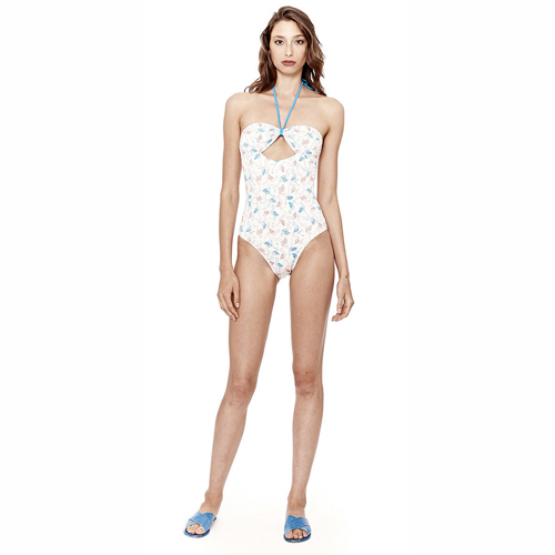 Chọn bikini tôn da nịnh dáng cho phụ nữ Việt - 13