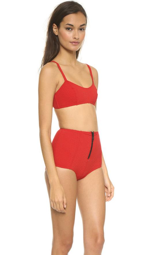 Chọn bikini tôn da nịnh dáng cho phụ nữ Việt - 4