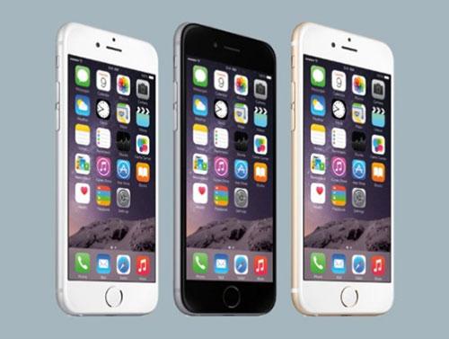 iphone 6s ban ra ngay 25/9? - 1