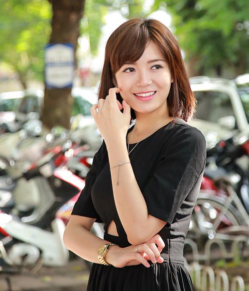 Hot girl M.U nổi bật giữa dàn trai xinh gái đẹp-3