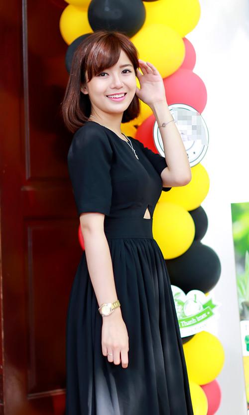 Hot girl M.U nổi bật giữa dàn trai xinh gái đẹp-2