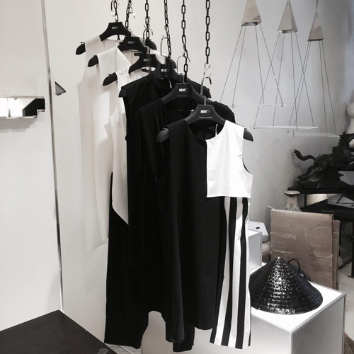 Tóc Tiên ngày càng chuộng thời trang giá rẻ - 9