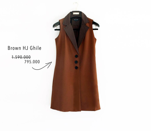 Tóc Tiên ngày càng chuộng thời trang giá rẻ - 11