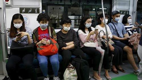 Hàn Quốc có thêm 14 ca nhiễm MERS, 5 người tử vong - 1