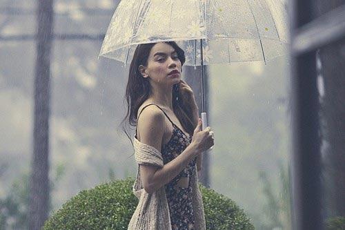 """Hà Hồ: Người đàn bà """"truân chuyên"""" của showbiz Việt-1"""