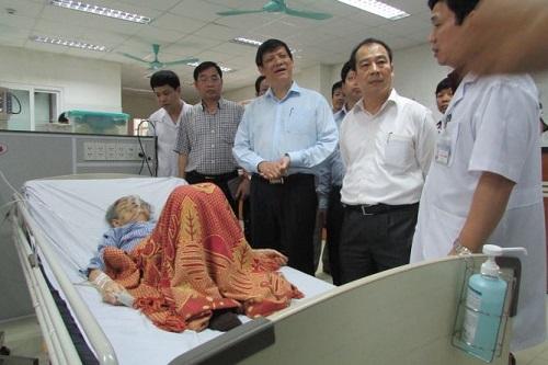Việt Nam chưa ghi nhận trường hợp nhiễm MERS-CoV - 1