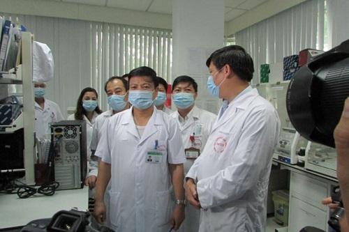 Việt Nam chưa ghi nhận trường hợp nhiễm MERS-CoV - 2