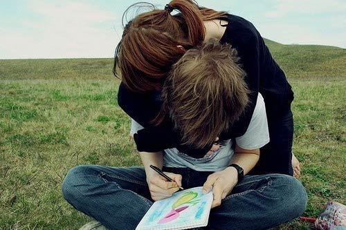Việc thường làm của cặp đôi có tình yêu bền vững-1