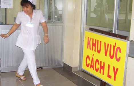 """san bay tan son nhat """"tiep don"""" benh nhan mers the nao? - 5"""