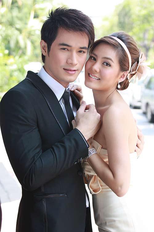 chia tay chong ty phu, my nhan thai hen ho trai tre - 7