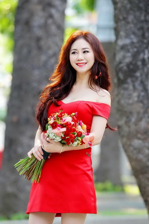hoa hau my van u40 van sanh dieu xuong pho - 2
