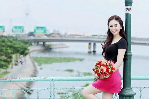 hoa hau my van u40 van sanh dieu xuong pho - 11