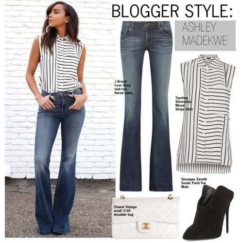 eva icon: nguoi dep che ngu nhung chiec quan jeans - 8