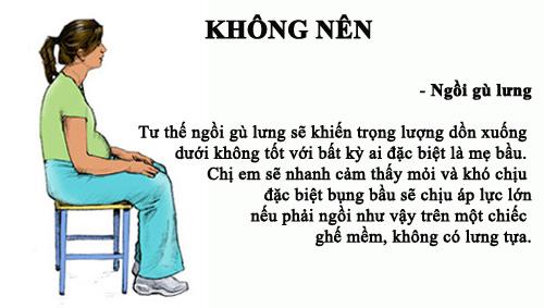 tu the dung, ngoi chuan cho me bau - 4